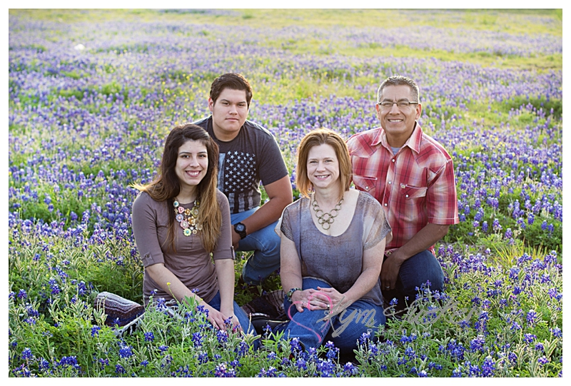 DFW Family Photographer {Martinez Family}
