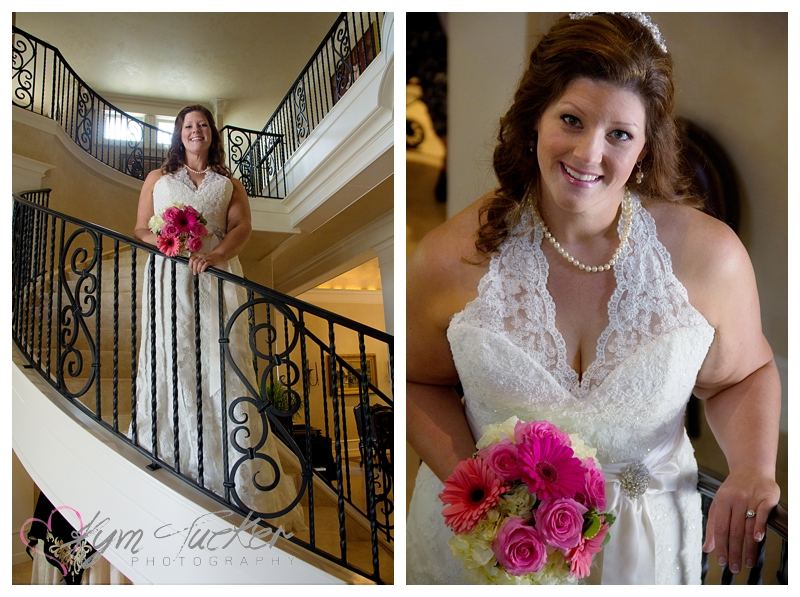 DFW Bridal Photographer {Laura Shipley Wilson}