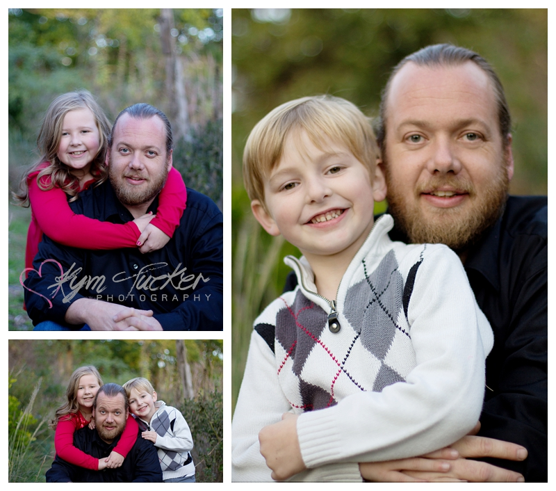 DFW Family Photographer {The Adams Family}