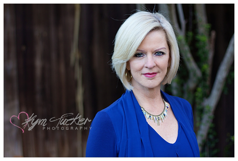 DFW Portrait Photographer {Pam & Mia}